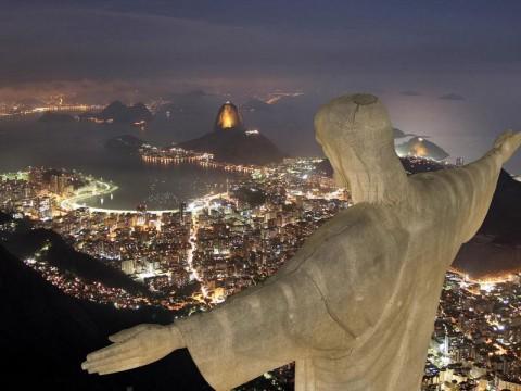rio de zeneiro brazilija baltatour