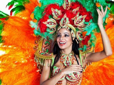 karnevāls brazīlijā baltatour